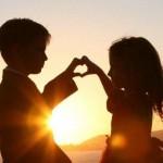 Школьная любовь