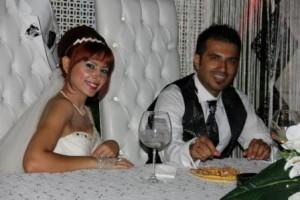 Турок и Анна